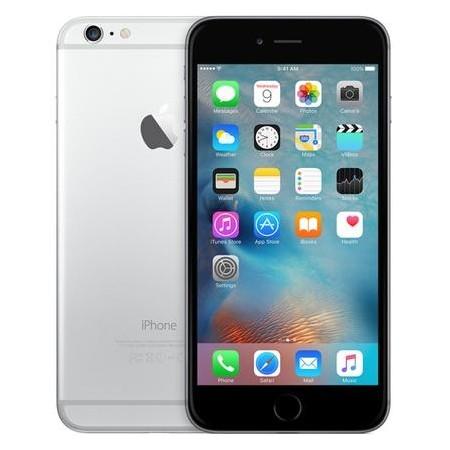 iPhone 6 16Gb Nero Usato G.A Garanzia 1 anno