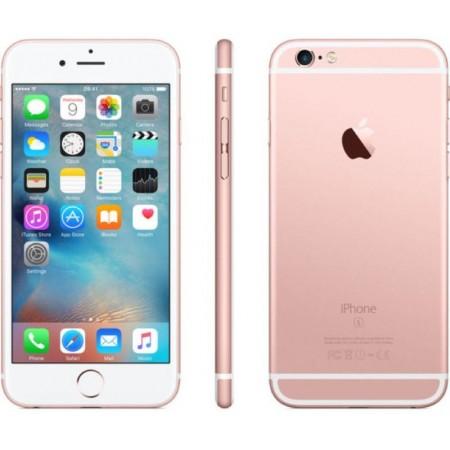 iPhone 6S 16Gb Rose Gold Usato G.A Garanzia 1 anno