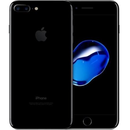 iPhone 7 Plus 256Gb Usato G.A Garanzia 1 anno Jet Black