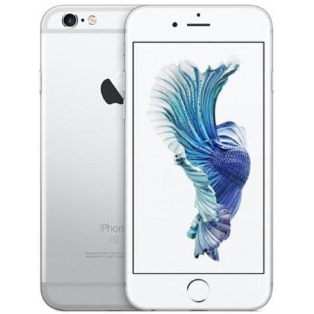 iPhone 6S 16Gb Usato G.A Garanzia 1 anno Silver