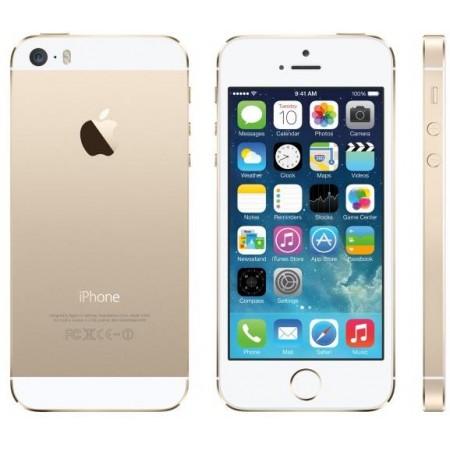 iPhone 5S 16Gb Gold Usato G.A Garanzia 1 anno