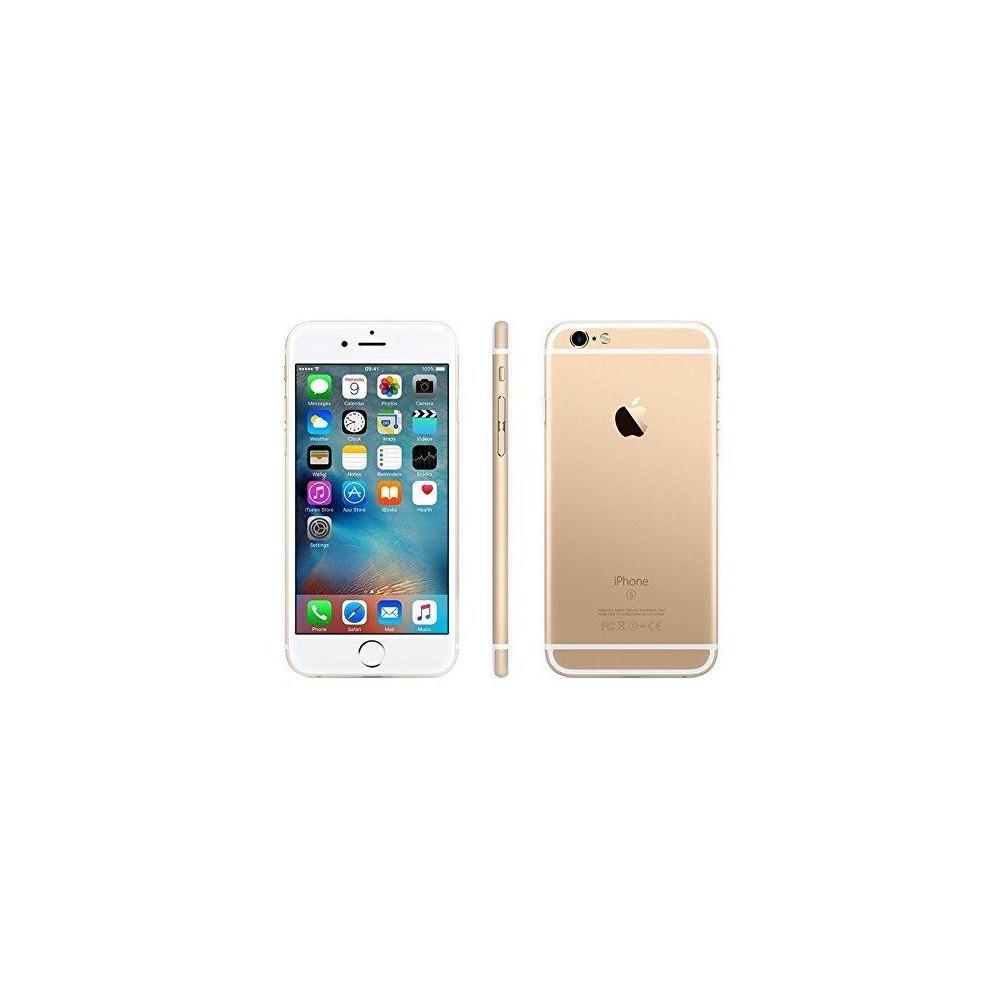iPhone 6S Plus 16gb Usato Grado A Garanzia 1 anno Gold