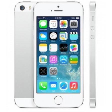 iPhone 5S 64Gb Usato Grado A Garanzia 1 anno Silver