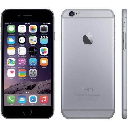 iPhone 6 32Gb Nero Usato G.A Garanzia 1 anno