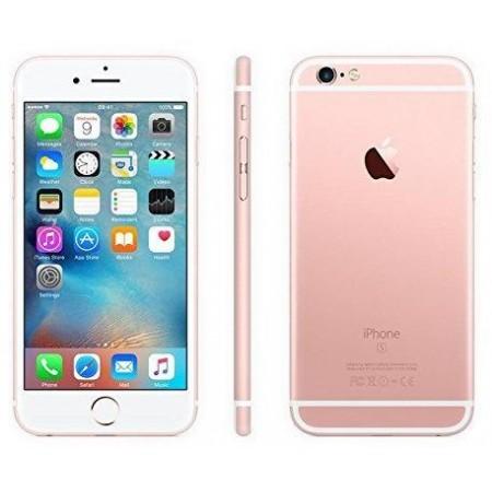 iPhone 6S Plus 32gb Usato Grado A Garanzia 1 anno Rose Gold